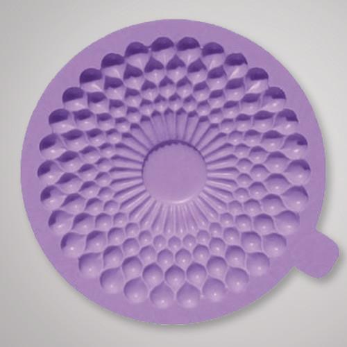 Mercury Ripple Texture Mat Silicone Mold - Art Is In Cakes, Bakery & SupplyMolds & Impression MatsDefault Title