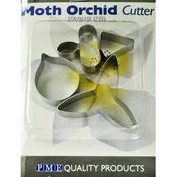 Moth Orchid Cutter - Art Is In Cakes, Bakery & SupplyFlower making toolsDefault Title