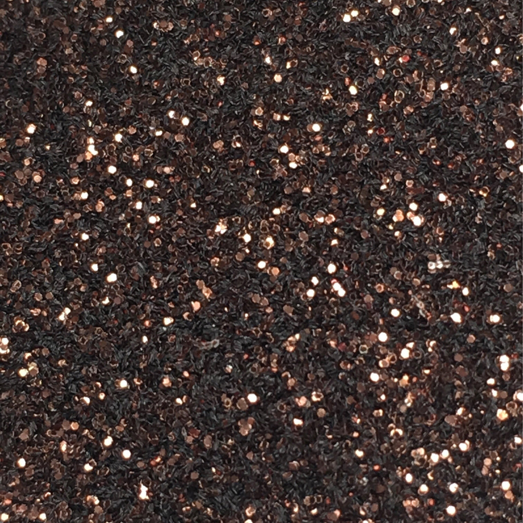 Techno Glitter in Chocolate Brown, a Decorative Glitter for your Cakes, Cupcakes, and Desserts - Art Is In Cakes, Bakery & SupplySprinklesDefault Title