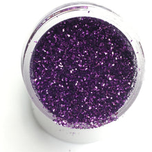 Techno Glitter in Grape, a Decorative Glitter for your Cakes, Cupcakes, and Desserts - Art Is In Cakes, Bakery & SupplySprinklesDefault Title