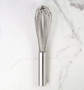 Whisk, French Whip, 12 inches, by Mrs. Anderson's Baking - Art Is In Cakes, Bakery & SupplyKitchen ToolsDefault Title
