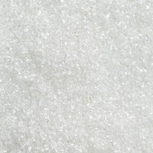 White Sanding Sugar (2 lb 1 oz) - Art Is In Cakes, Bakery & SupplySprinklesDefault Title