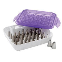 Wilton® Tip Organizer - Art Is In Cakes, Bakery & SupplyCake Decorating ToolsDefault Title