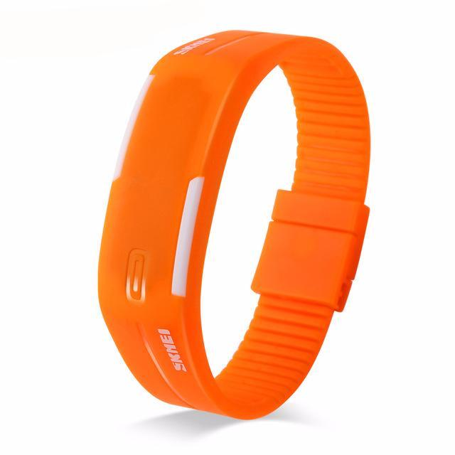 Electronic LED Digital Wristwatches Sports Watches