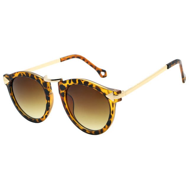 Retro Sun Glasses Photochromic eyewear - buyaddict