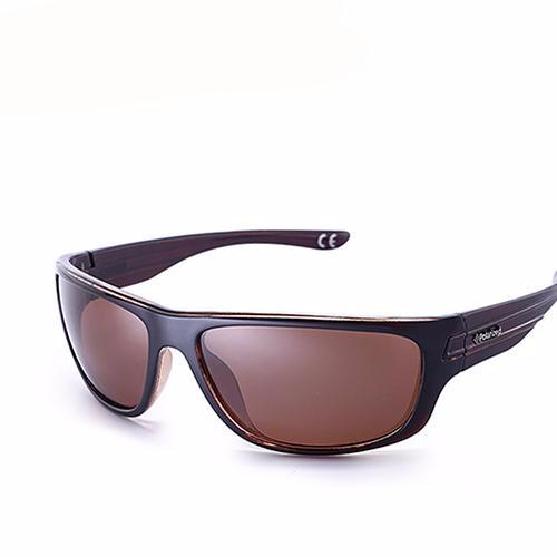 Polarized Blue Lens Sunglasses