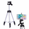 Professional Camera Tripod Stand Holder