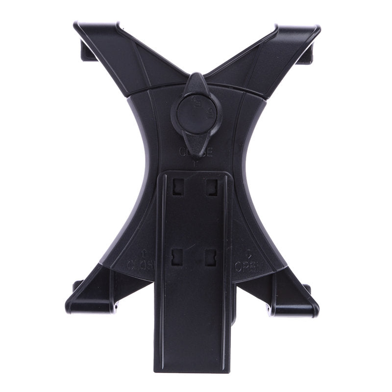 "Universal Tablet Stand Tripod Mount Holder Bracket 1/4"" Thread Adapter for 7""~10.1"" Pad for iPad 2/3/4/Air/Air2"