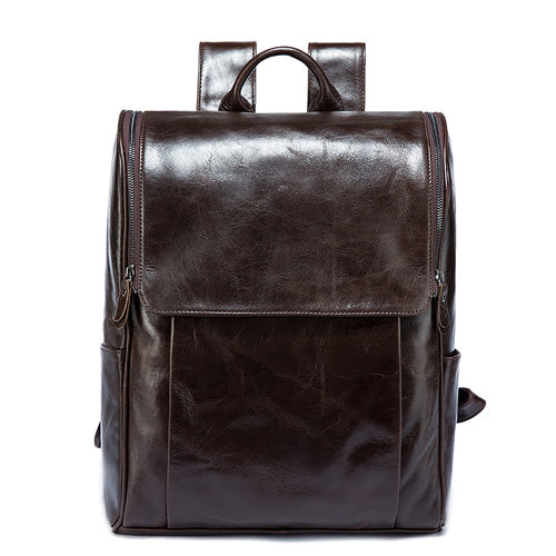 Casual Business Backpack Male Backpack