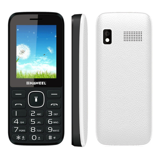 Haweel X1 Cell Phone