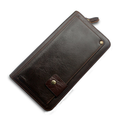 Coin Purse Card Holder Mens Wallets