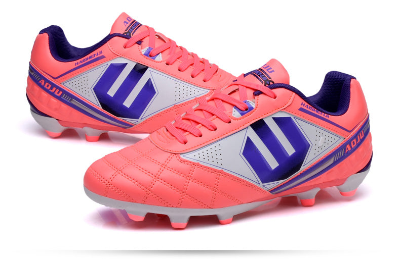 Professional Mens FG Training Soccer Game  Shoes