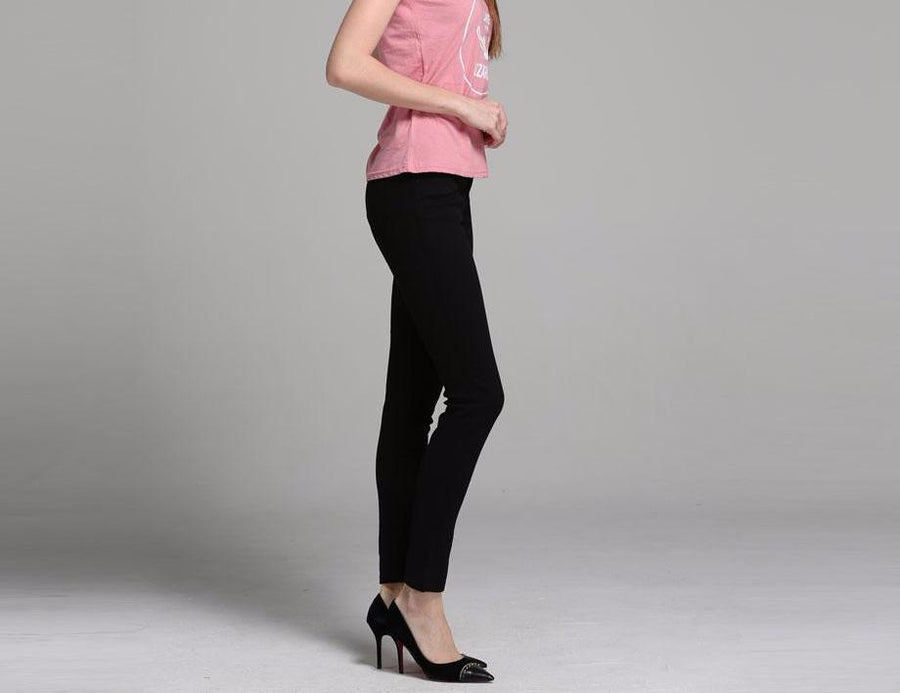 Skinny Jeans  High Waist Stretch Jeans Female Pants