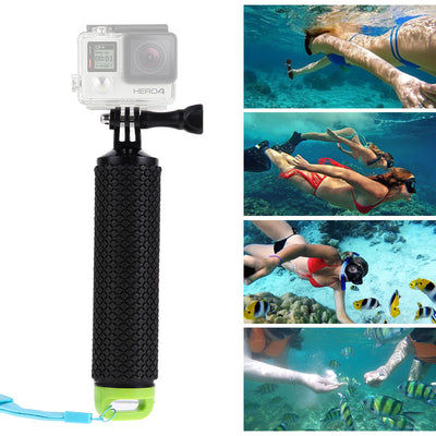 Camera Monopod Accessories Floating Handle Handheld