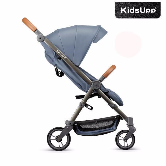 High Landscape Baby Stroller Light Foldable Umbrella Stroller
