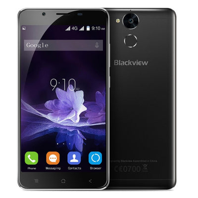 Blackview P2 Smartphone 5.5 inch FHD Screen