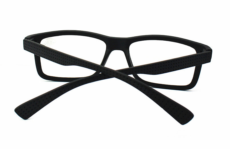 Retro Vintage Plastic Frame Reading Glasses Spring Hinge Women Presbyopia Glasses - buyaddict