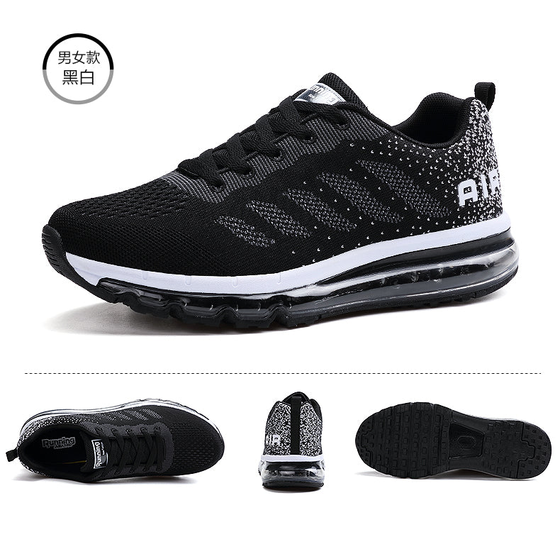 Trend Women's Running Shoes Outdoor Sport Sneakers