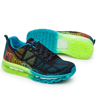 Air Cushion  New Sneakers Athletic Outdoor Sport Shoes