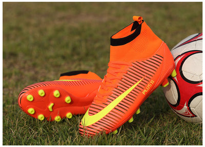 Soccer Football Boots Trainers Sports Sneakers Shoes