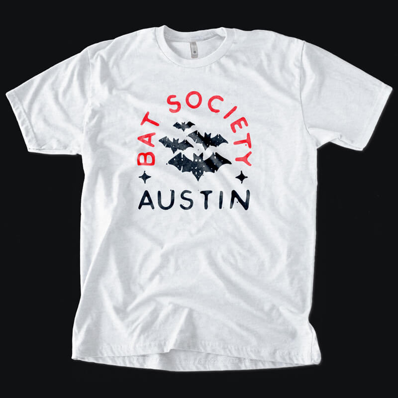 Bat Society of Austin