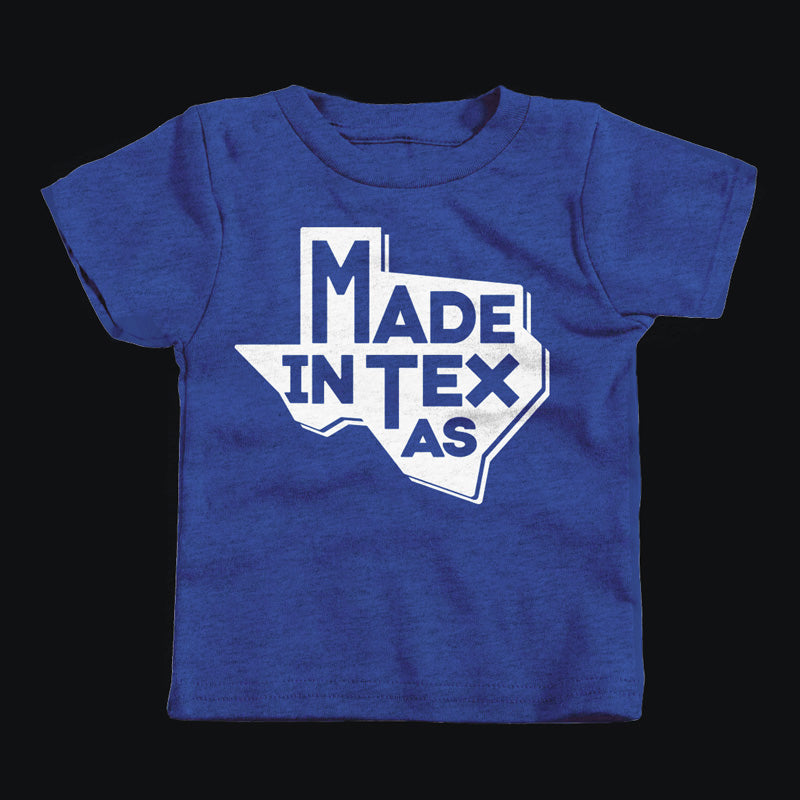Made in Texas - Youth