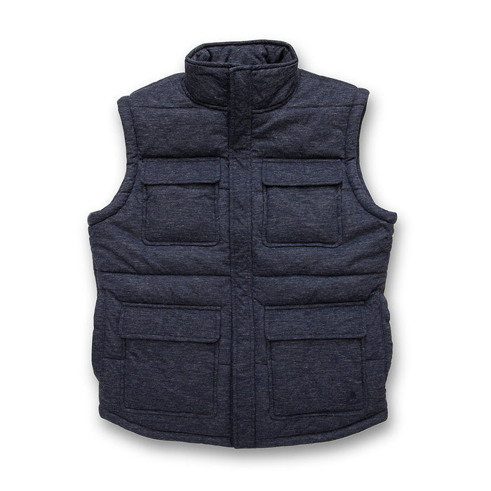THE 1011 EVERYDAY VEST