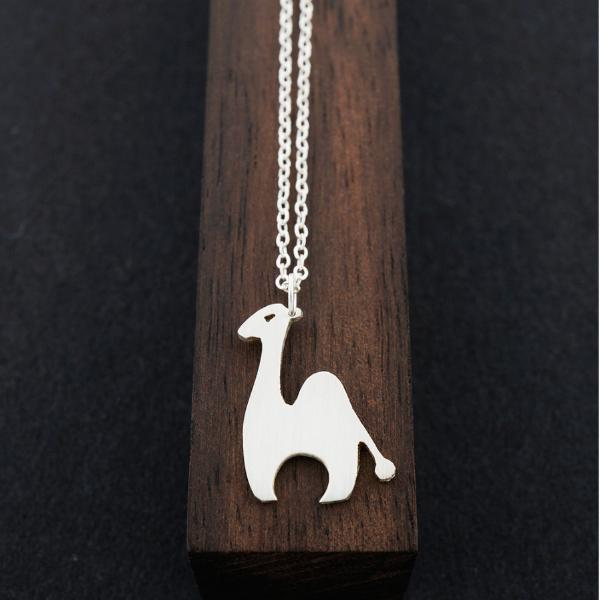 Load image into Gallery viewer, Camel Necklace-AF HOUSE