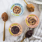 COOKIE DOUGH SAMPLER (12 PACK)