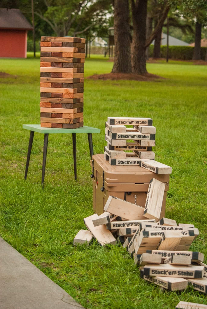 Tumble Tower - [Local Pickup Only]