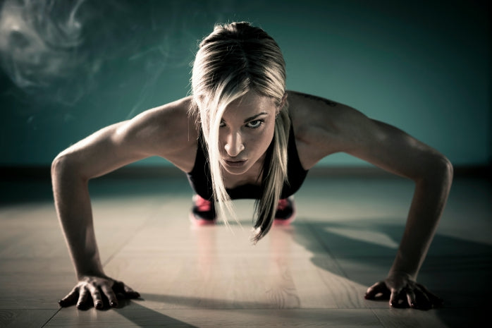 7 Secrets To Increase Athletic Performance