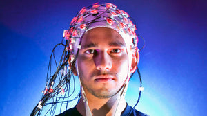 Alpha Brain Waves Boost Creativity and Reduce Depression