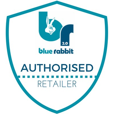 Authorised Blue Rabbit Retailer - Your Little Monkey