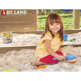 Hy-land (Hyland) Project 3 Climbing frame (HY-03) + FREE GIFT Buy Online - Your Little Monkey