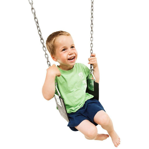 Blue Rabbit Wraparound Swing Seat - Your Little Monkey