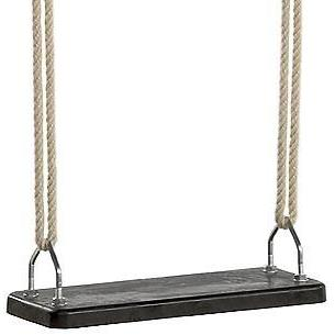 KBT Rubber Swing Seat - PH Ropes ATJE30 Buy Online - Your Little Monkey
