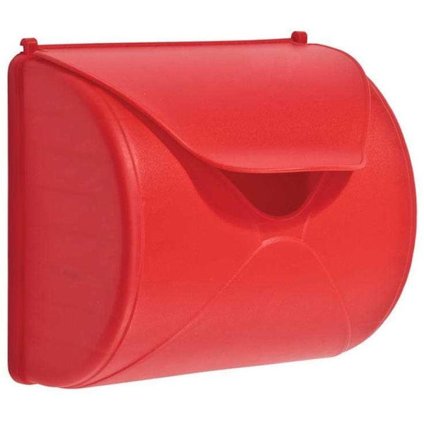 KBT Letterbox - Red  K505.010.001.001 Buy Online - Your Little Monkey
