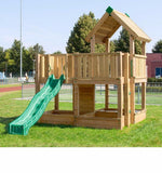 Hy-land (Hyland) Project 5 Climbing frame (HY-05) Buy Online - Your Little Monkey