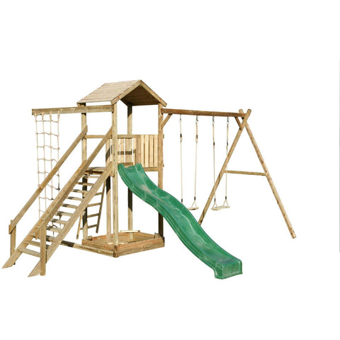 Action Monmouth Climbing Frame (ATJE273) + FREE GIFT Buy Online - Your Little Monkey
