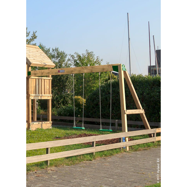 Hy-land (Hyland) Swing Module + 2 Swings Buy Online - Your Little Monkey