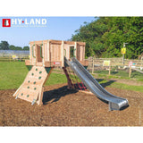 Hy-land (Hyland) Project Q1 Climbing Frame (Q1) Buy Online - Your Little Monkey