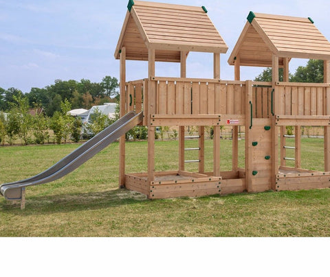 Hy-land (Hyland) Project 4 Climbing frame (HY-04) + FREE GIFT Buy Online - Your Little Monkey