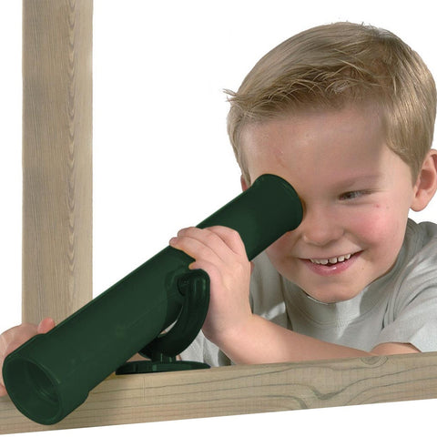 Garden Games Telescope (Green) with fixings ATJE5000 Buy Online - Your Little Monkey