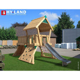 Hy-land (Hyland) Stainless Steel Slide Buy Online - Your Little Monkey
