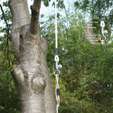Garden Games Tree Swing Conversion Rope (pair) 1.5m PH K015092 Buy Online - Your Little Monkey