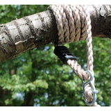 Garden Games Tree Swing Conversion Rope (single) 5.5m PP K19594 Buy Online - Your Little Monkey