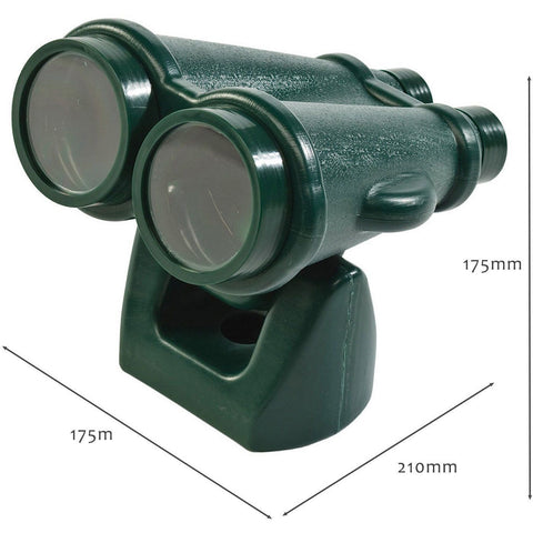 KBT Binoculars - Green  K504.010.002.001 Buy Online - Your Little Monkey