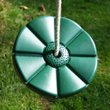 Garden Games Monkey Seat (Green Plastic) - PH Rope K15032 Buy Online - Your Little Monkey