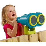 Blue Rabbit Binoculars STAR - Your Little Monkey