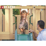 Hy-land (Hyland) Project 8 Climbing frame (HY-08) Buy Online - Your Little Monkey